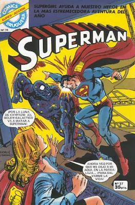 Super Acción / Superman #27