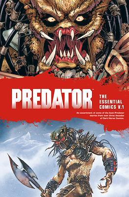 Predator: The Essential Comics (Softcover) #1