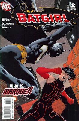 Batgirl Vol. 2 (2008-2009) (Comic Book) #2