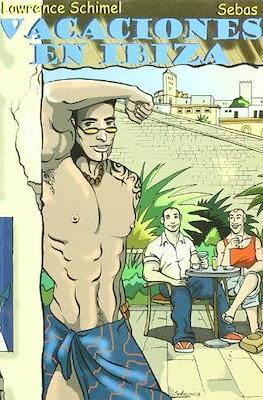 Vacaciones en Ibiza
