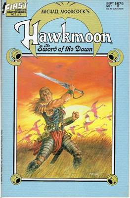 Hawkmoon vol. 1