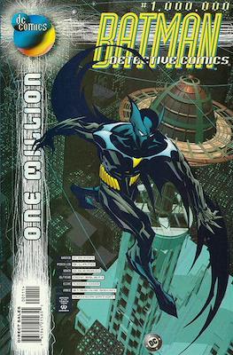 Detective Comics Vol. 1 (1937-2011; 2016-) (Comic Book) #1000000