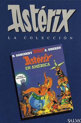 Astérix: La colección (Cartoné) #36