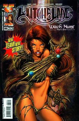 Witchblade (Comic Book) #80