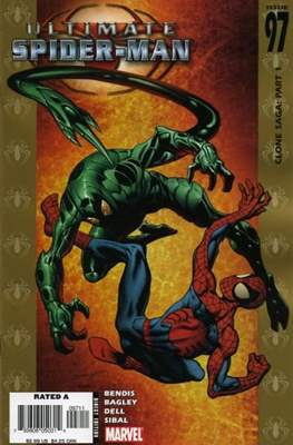 Ultimate Spider-Man (2000-2009; 2011) (Comic-Book) #97