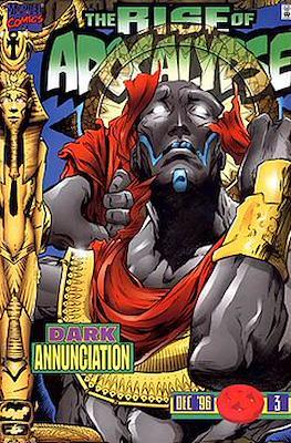 Rise of Apocalypse (Comic Book) #3
