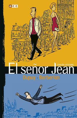 El señor Jean - Edición integral