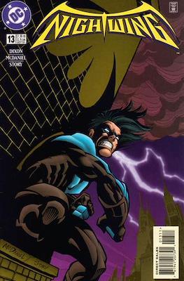 Nightwing Vol. 2 (1996) (Saddle-stitched) #13