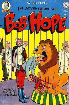 The adventures of bob hope vol 1 #7