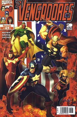 Los Vengadores vol. 3 (1998-2005) (Grapa. 17x26. 24 páginas. Color. (1998-2005).) #47