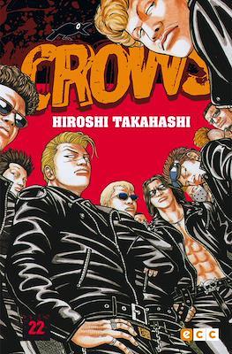 Crows (Rústica) #22
