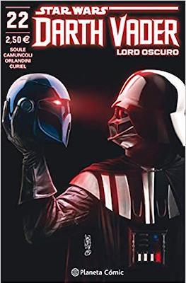 Star Wars: Darth Vader. Lord Oscuro (Grapa 40 pp) #22
