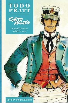 Todo Pratt - Edición coleccionista #2