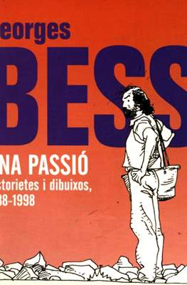 Georges Bess. Una passió