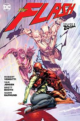 The Flash Vol. 4 (2011-2016) (Softcover) #8