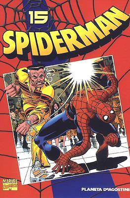 Coleccionable Spiderman Vol. 1 (2002-2003) (Rústica, 80 páginas) #15