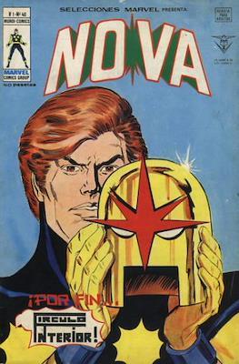 Selecciones Marvel (1977-1981) (Grapa 36-42 pp) #40