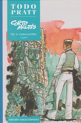 Todo Pratt - Edición coleccionista (Cartoné) #17