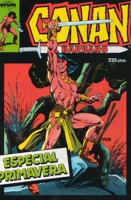 Conan el Bárbaro - Especial (Grapa 64 pp) #2