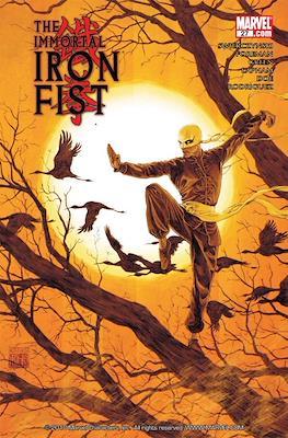 The Immortal Iron Fist (2007-2009) (Digital) #27