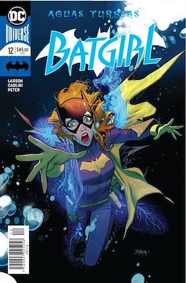 Batgirl (2018-) #12