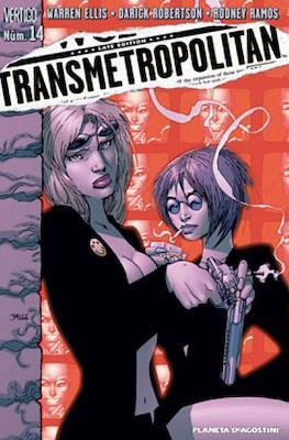 Transmetropolitan (Rústica 48-144 pp) #14