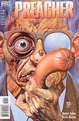 Preacher (Comic Book) #48