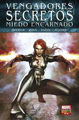 Vengadores Secretos (2011-2015) (Grapa) #14