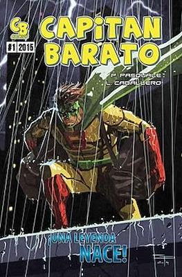 Capitán Barato (Grapa) #1.1