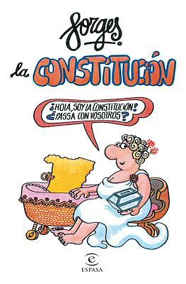La Constitución (Cartoné 136 pp) #