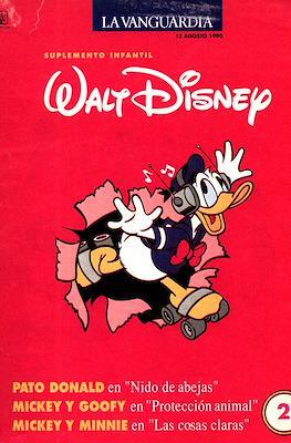 Suplemento Infantil Walt Disney #2