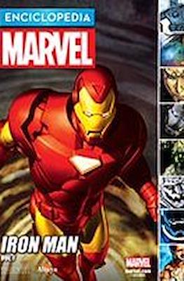 Enciclopedia Marvel #3