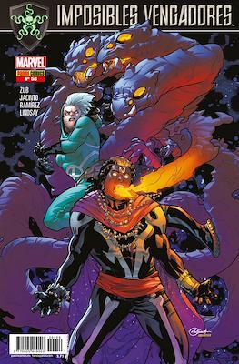 Imposibles Vengadores (2013-2018) (Grapa) #56