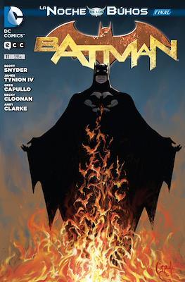 Batman: Nuevo Universo DC / Renacimiento (Grapa) #11