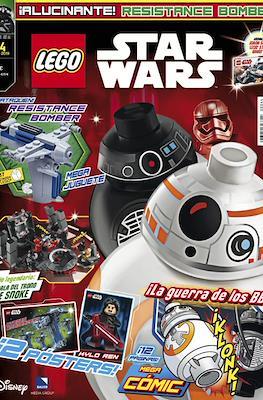 Lego Star Wars (Grapa. 36 páginas.) #44