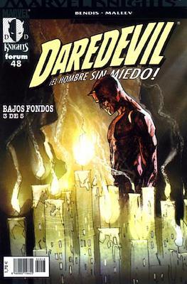 Marvel Knights: Daredevil Vol. 1 (1999-2006) (Grapa) #48