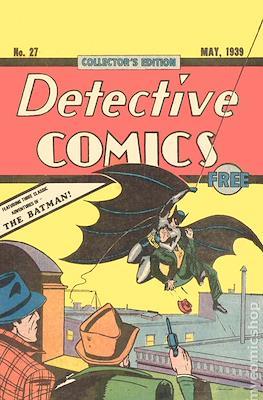 Detective Comics #27 Collector's Edition