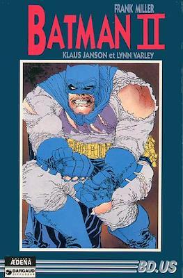 Batman (Cartonné. 96 pp) #2