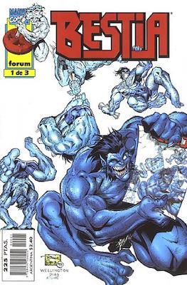 Bestia (1998) (Grapa 24 pp) #1