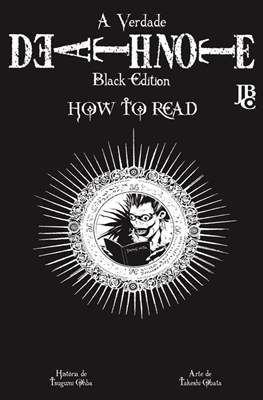 Death Note - Black Edition #7