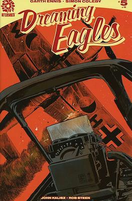 Dreaming Eagles (Comic Book) #5