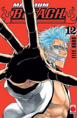 Maximum Bleach (Rústica con sobrecubierta) #12