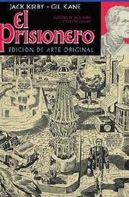El Prisionero (Cartoné 72 pp) #