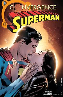 Convergence Superman