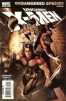 The Uncanny X-Men (1963-2011) (Comic-Book) #488