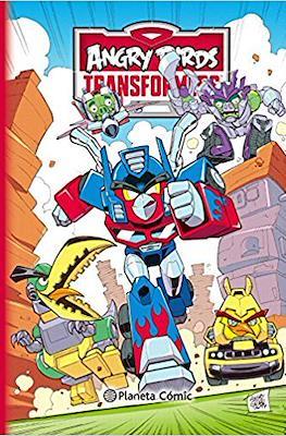 Angry Birds Transformers (Cartoné 48 pp) #2