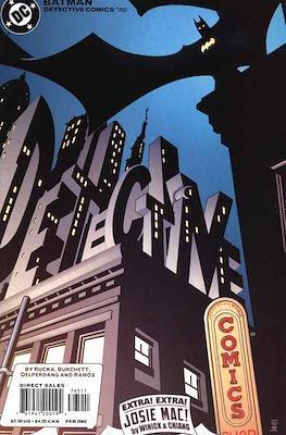 Detective Comics Vol. 1 (1937-2011; 2016-) (Comic Book) #765