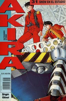 Akira (Rústica, 64 páginas) #31