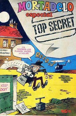Mortadelo Especial / Mortadelo Super Terror (Grapa 100 / 76 pp) #12