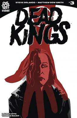 Dead Kings (Comic book) #3